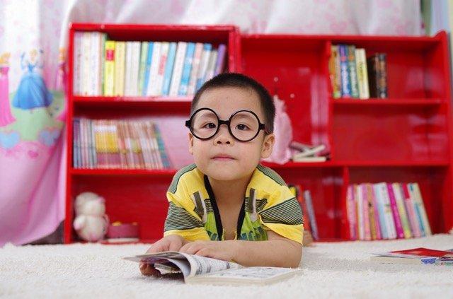 aprender-ingles-niñez