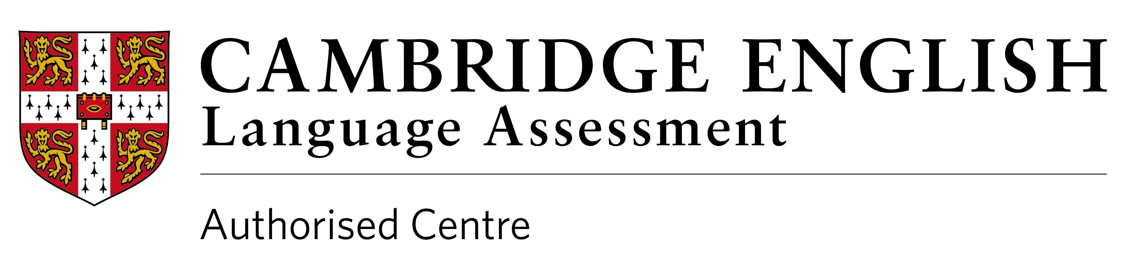 Cambridge english language assesment