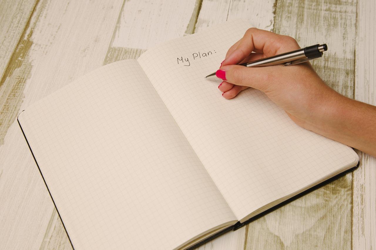 mejora tu writing en inglés