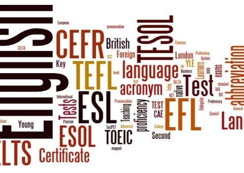 exámenes de inglés más prestigiosos
