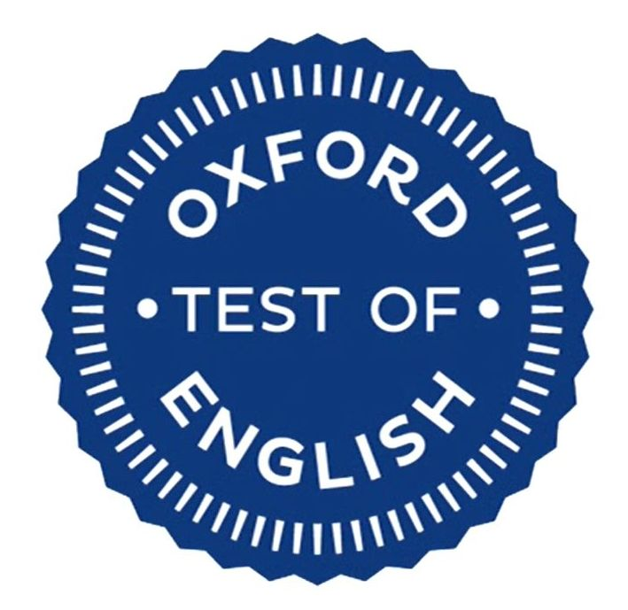 test de inglés de Oxford