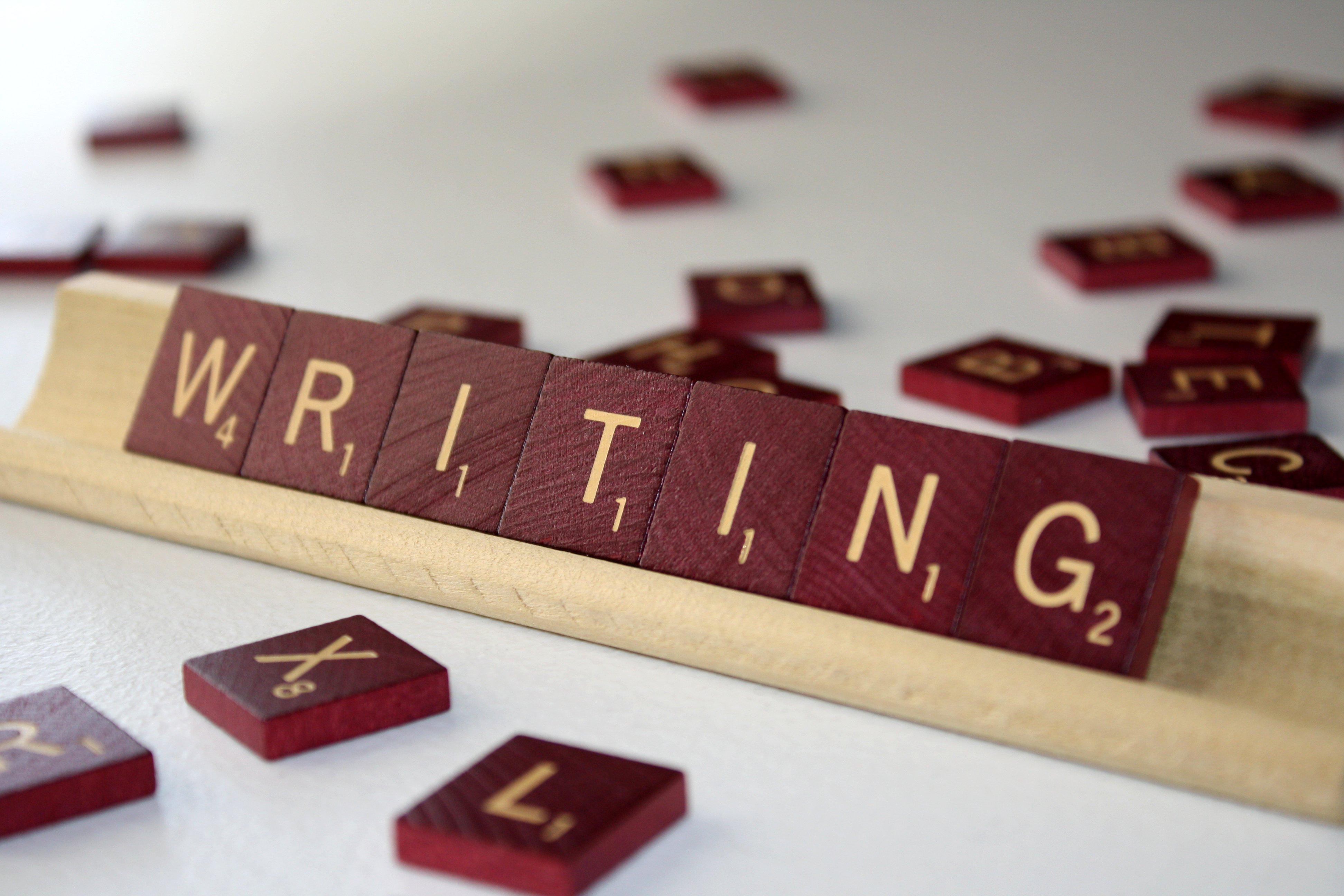 mejorar el writing