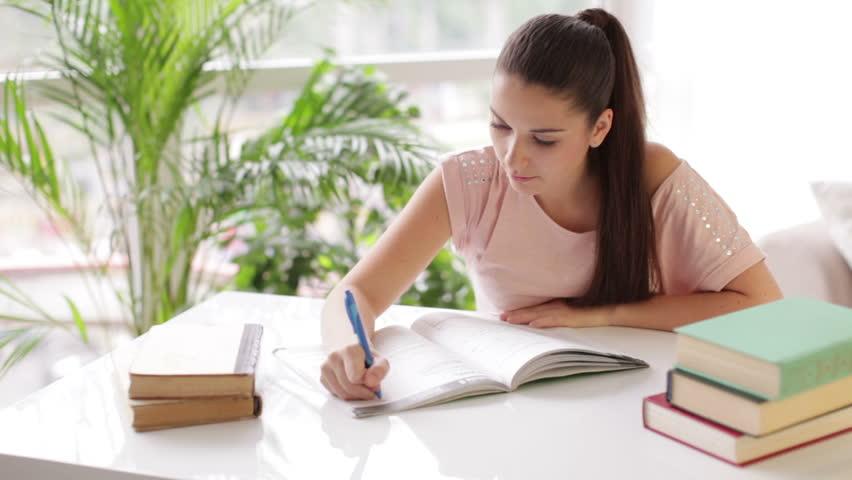 estudiar para un examen de ingles