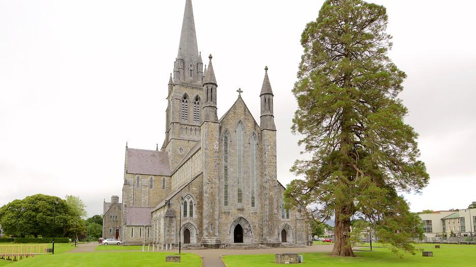 Catedral de Killarney