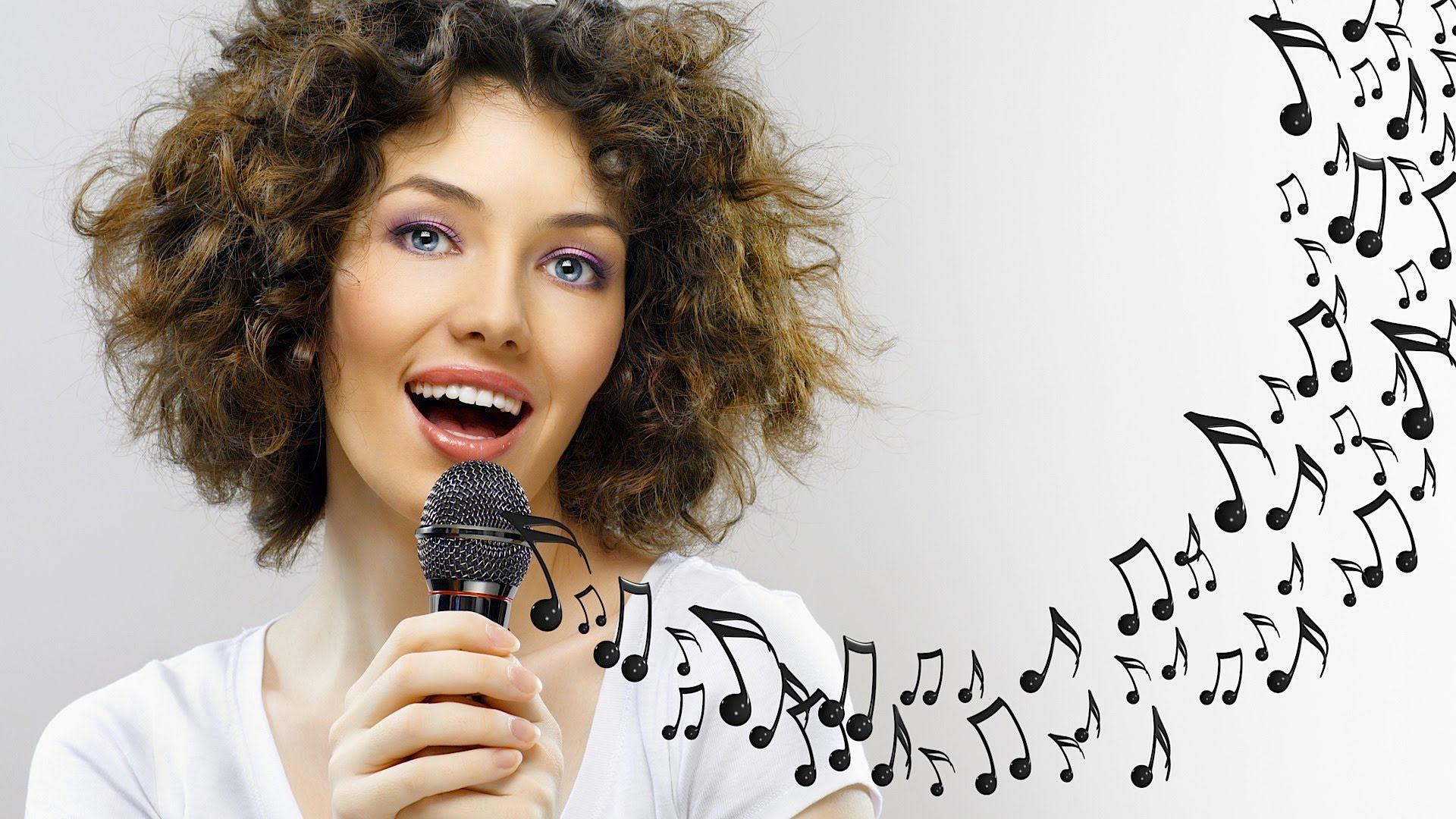 cantar en inglés