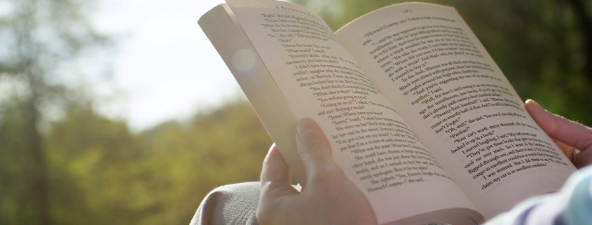 comprensión lectora en inglés