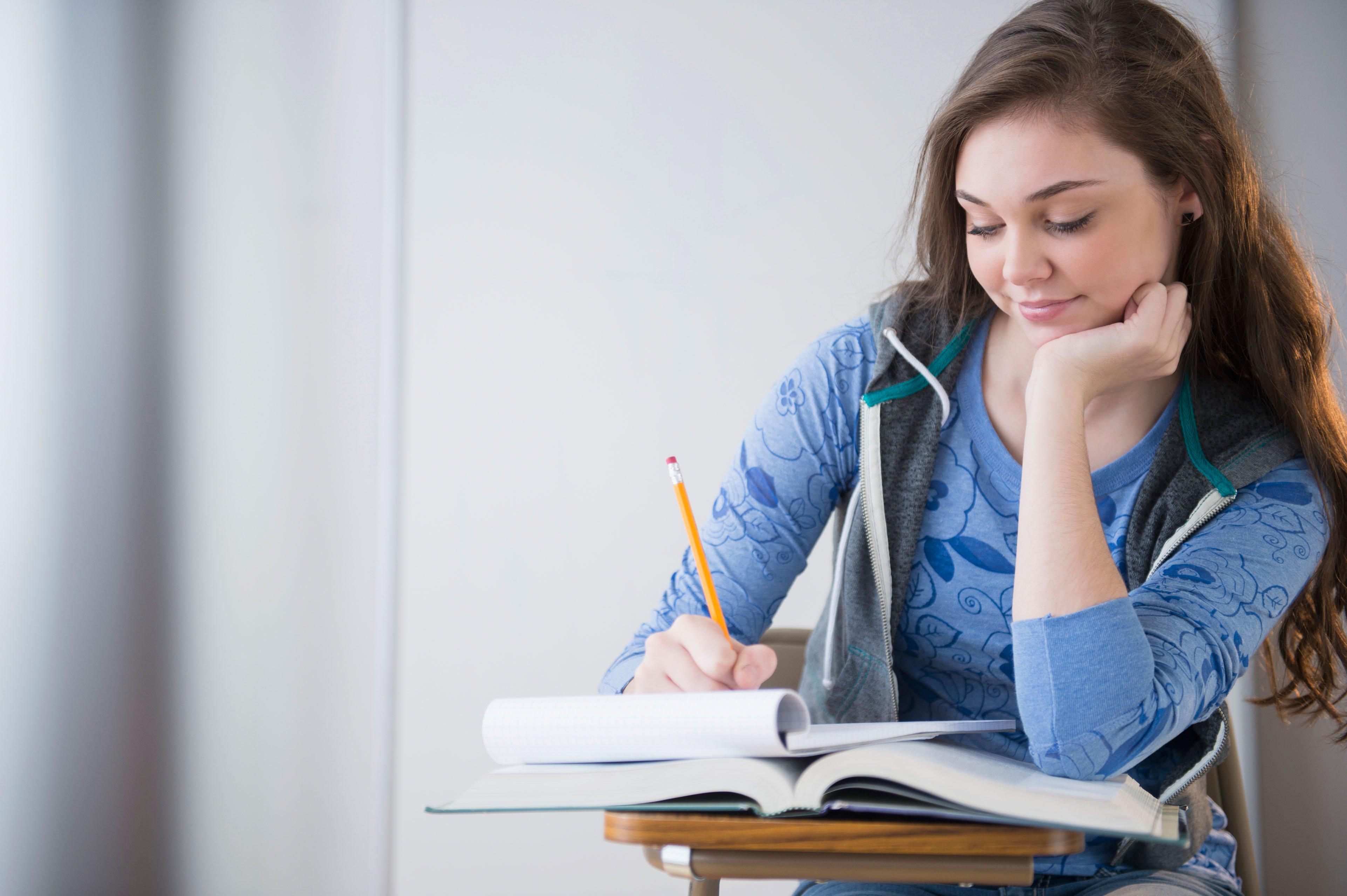 estudiar examen de ingles