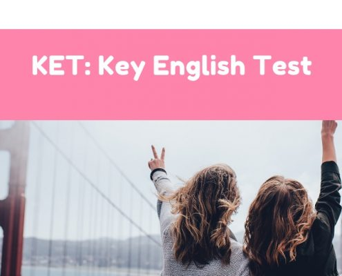 ket-key-english-test