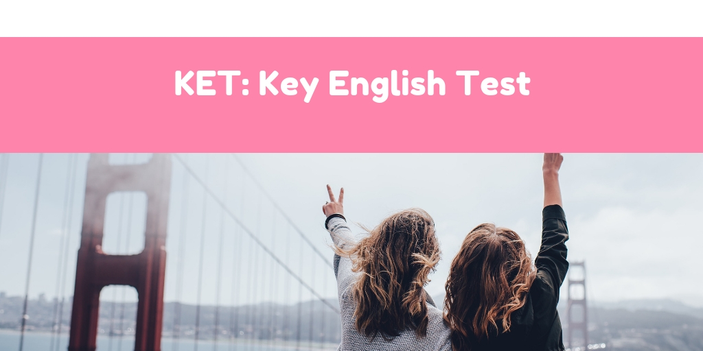 ket-key-english-test