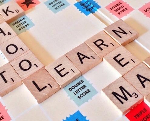 juegos para aprender ingles
