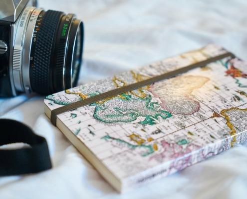 frases útiles para viajar