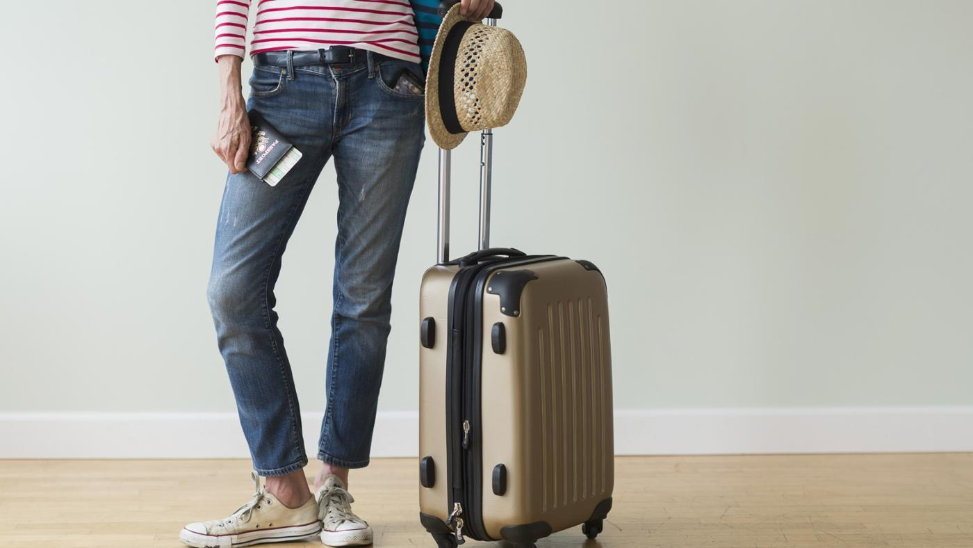 preguntas en inglés para viajar