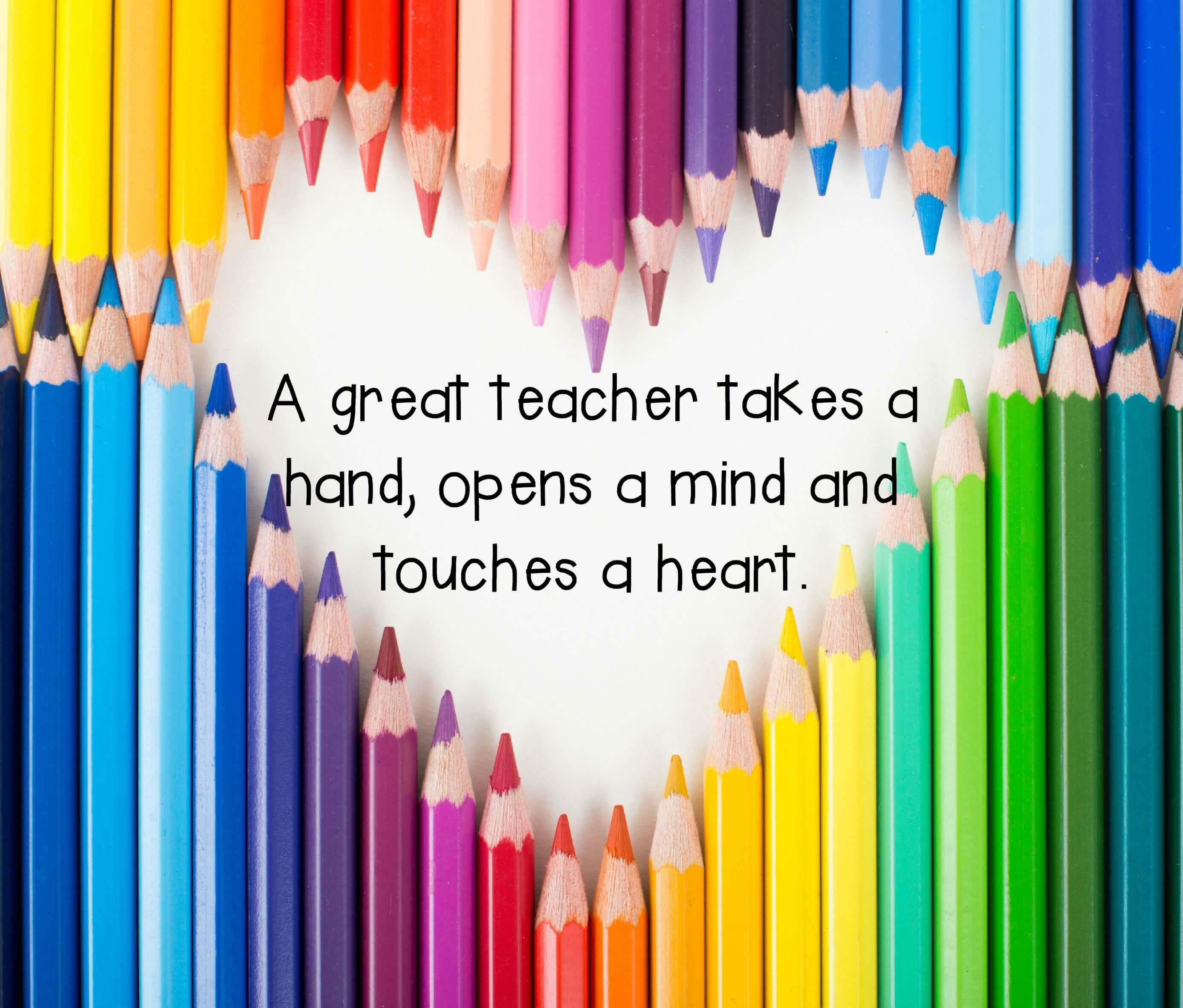 buen profesor de inglés