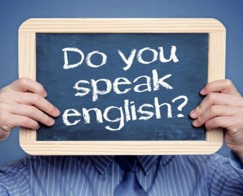 errores de los españoles en ingles