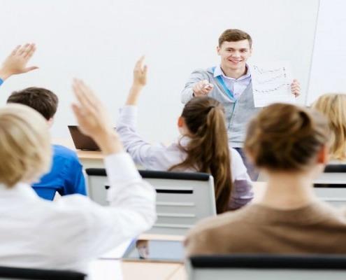 formación para empleados