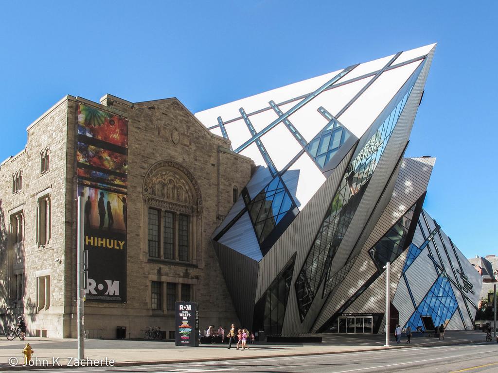 Conheça Museus Para Visitar Em Toronto No Canadá: Qué Ver En Toronto: 10 Visitas Para Descubrir La Ciudad