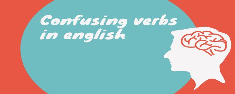 verbos-confusos-en-ingles
