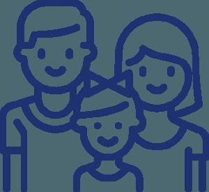 Icono familia