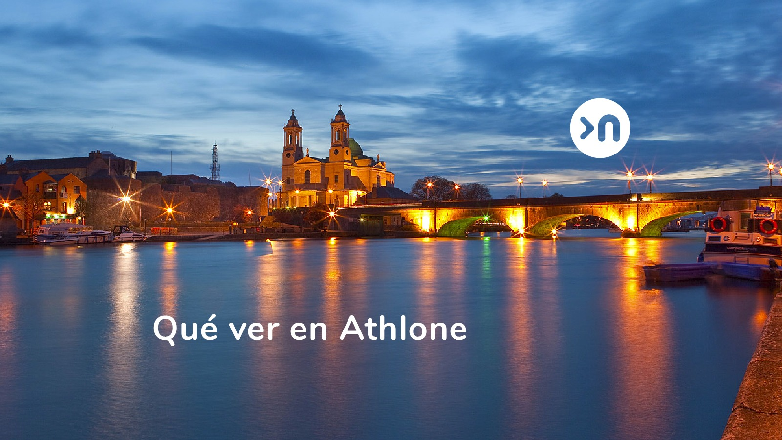 nathalie-language-experiences-blog-que-ver en Athlone